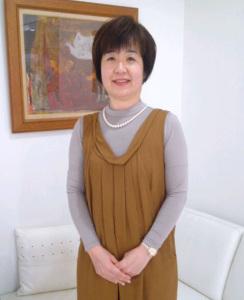 代表:松浦美重子